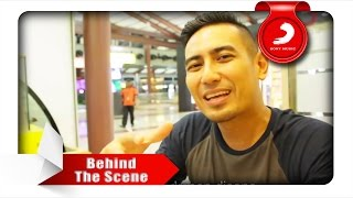 "Behind The Scene album terbaru Rio Febrian ""LOVE IS"" part 1"