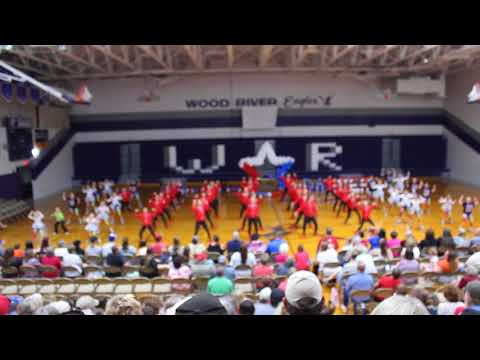Ant's Picnic Spring Show 2016