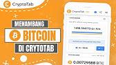 bitcoin prekyba supaprastinta