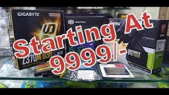 Cheapest Computer Market Indore || Gaming PC/Laptop..!!!!