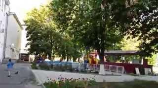 Азовское море. Приморско-Ахтарск(Азовское море. Приморско-Ахтарск. Отдых на море с детьми. Самый дешевый отдых на море., 2015-05-16T16:57:07.000Z)