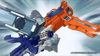 Cross Fight B Daman Episode 14 English Dub