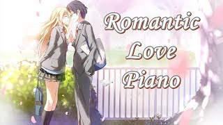 2 Hour Beautiful Piano Music - Romantic Love Song 【BGM】 Video