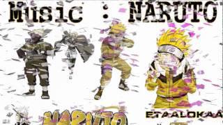 MUSICA INICIAL DO : NARUTO