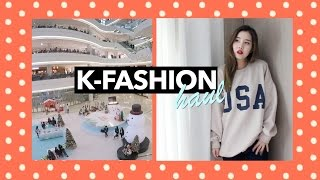 Online Korean Fashion Try-On Haul | JOANDAY #47