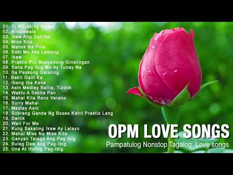 Tagalog Love Songs 80s, 90s - Super OPM Hits Love Songs Collection - Best OPM Love Songs 80s 90s