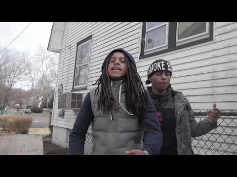 "SB Chantz Feat. SB LA ""Fuckery"" (Official Music Video)"