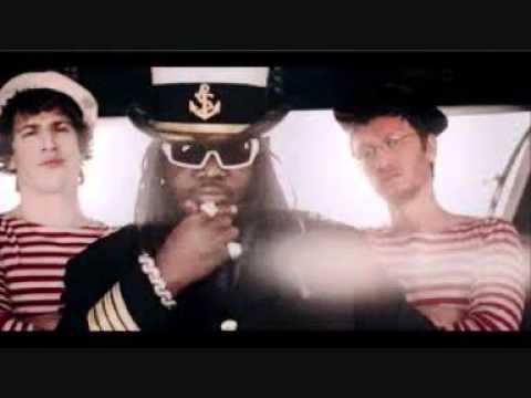 Lonely Island ft T Pain - Im On A Boat