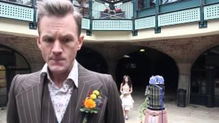 Doctor Who: A Whovian Wedding (Fan Film)