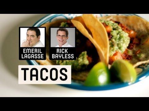 Best Chorizo Tacos Recipe