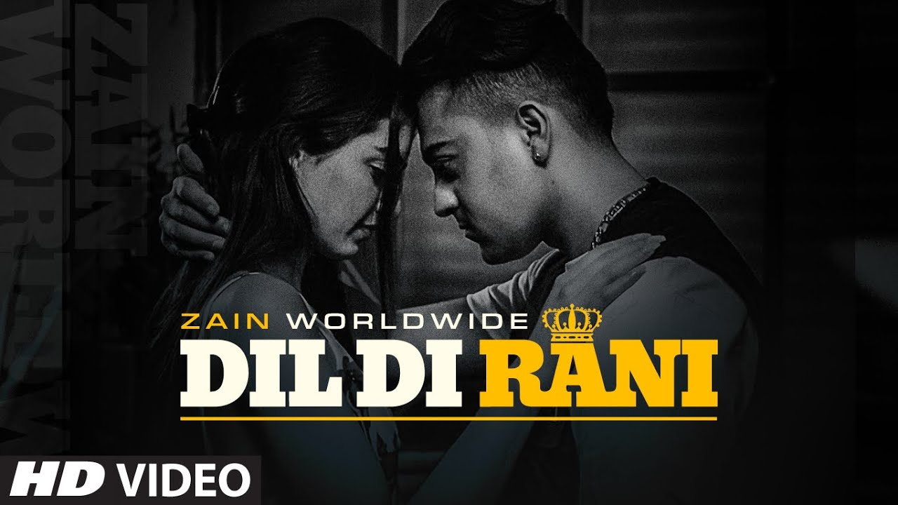 Dil Di Rani (Full Song) Zain Worldwide | Mo Khan | Exclusive Punjabi Song on NewSongsTV & Youtube