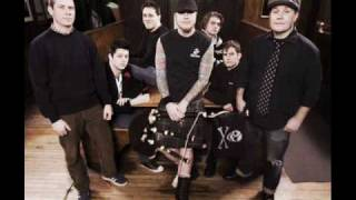 Dropkick Murphys - The Green Fields of France