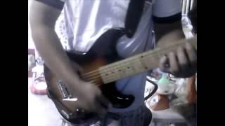 STX Guitar sound demo
