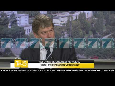 BAMIR TOPI PARALAJMERON - News, Lajme - Kanali 10