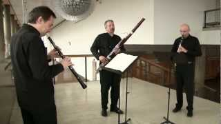 Georges Auric - Trio - Romance