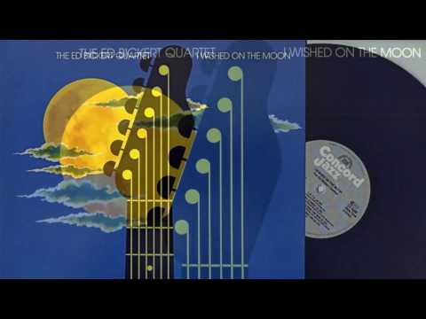 The Ed Bickert Quartet, I Wished On The Moon