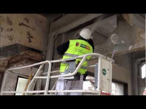 Monokote hy fireproofing protecci n pasiva contra inc for Pinturas proteccion contra incendios