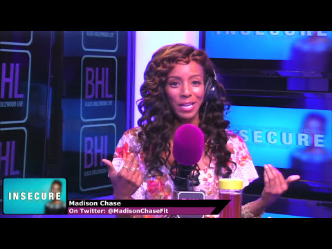 Download Insecure Season 1 Episode 5 Review and Aftershow | Black Hollywood Live