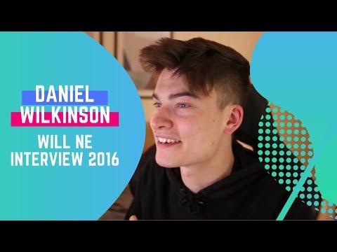 Interview with Will_NE (Feat: Callums Corner) - Daniel Wilkinson