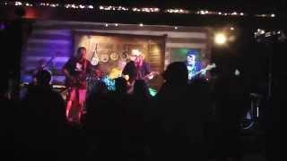 Rich Lerner & The Groove @ Groove Jam III, Doodad Farm part 2