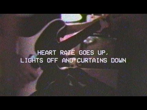 Twenty One Two - Lights Off, Curtains Down [Official Lyric Video]