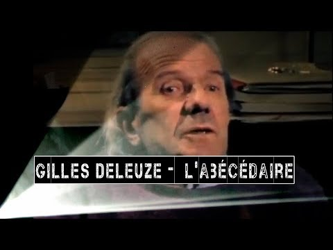 Gilles Deleuze L Abecedaire Youtube