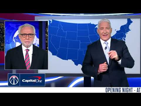 CNN's Wolf Blitzer and John King release Wizard's 20-21 Schedule