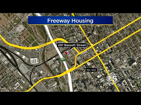 Despite Health Warnings, Housing Continues To Go Up Near Freeways