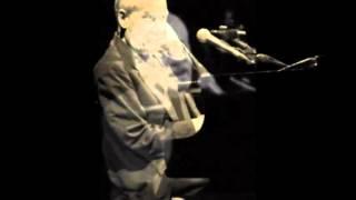 Paolo Conte - Gli Impermeabili (Live Antwerpen - Jazz Middelheim)