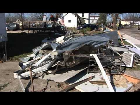 EF-2 tornado touches down in Putnam County