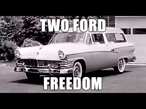 two-ford-freedom-commercial---remastered