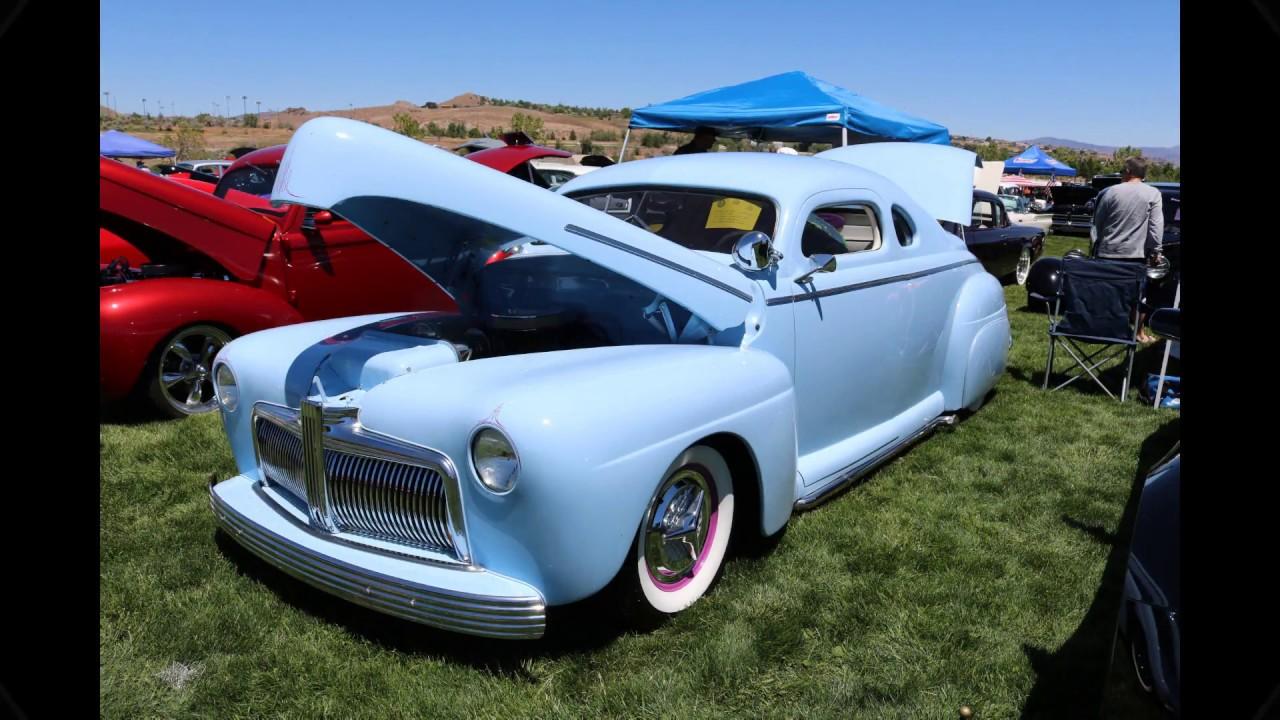 Summer Salute Car Show May Reno Nevada YouTube - Reno car show