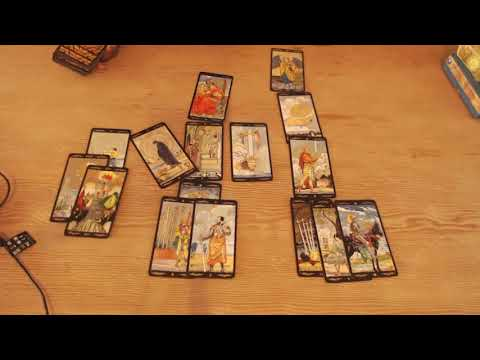 PISCES MAY 2018 GENERAL TAROT READING   EVERY CLOUD HAS A SILVER LINING