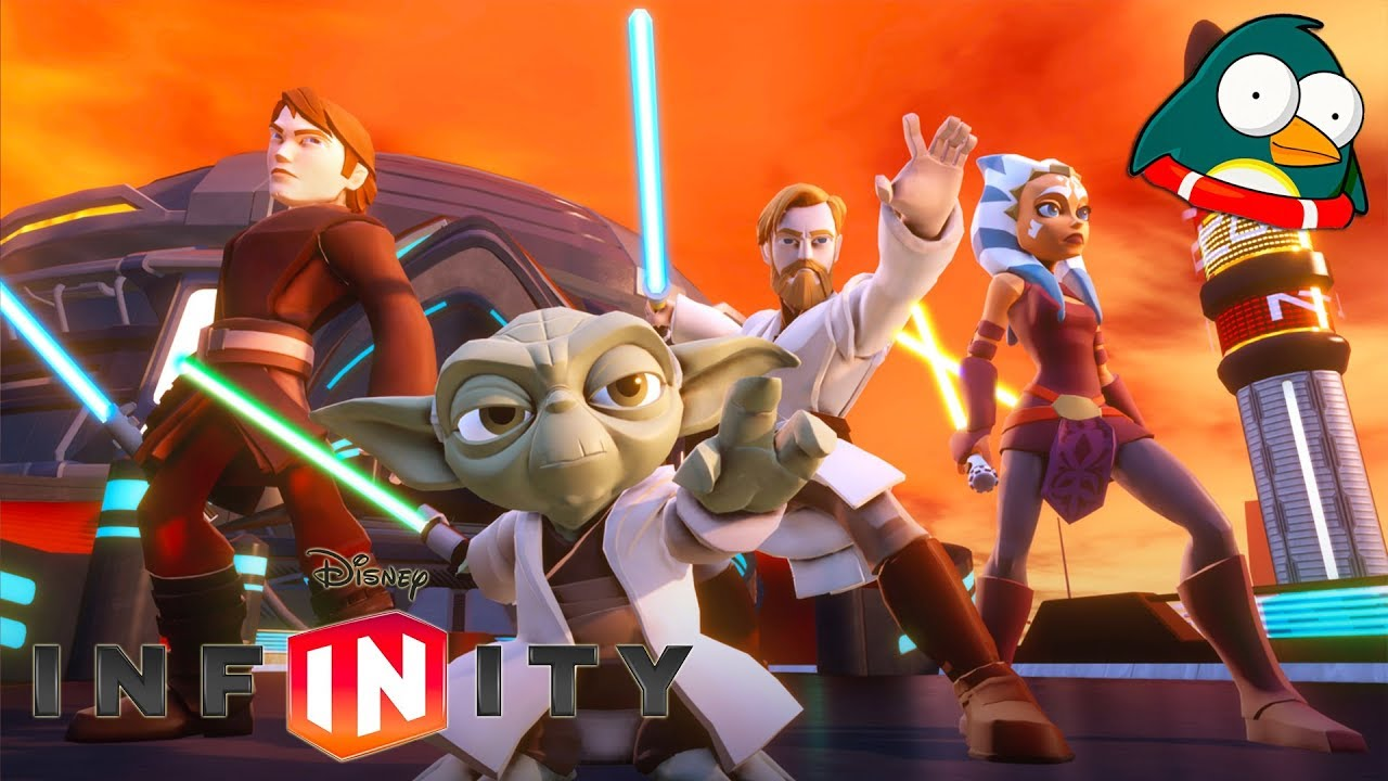 Star Wars Zeichentrick