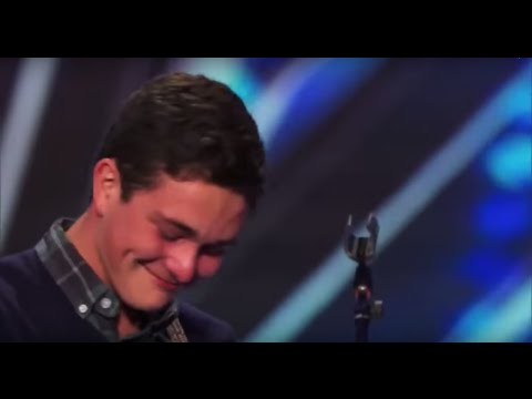 Most Emotional America's Got Talent Auditions Will Make You Cry