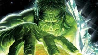 Hulk Solo Movie & Avengers 2 & 3 Details Revealed?