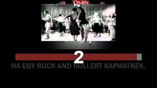 KOVÁCS KATI- Rock N Roller.KARAOKE