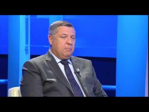 Intervista Ora 16:30. Adrian Civici