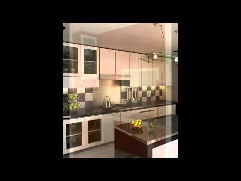0856-599-72-807 (M3) Kitchen set