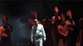 """""""In Nomine Patris - Die Beichte der Päpste"""" aus dem Musical """"In Nomine Patris"""""""