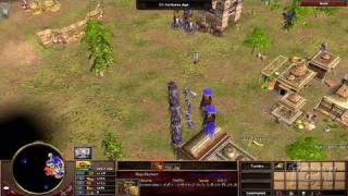 Age of Empires III: The Asian Dynasties PC Games Trailer -