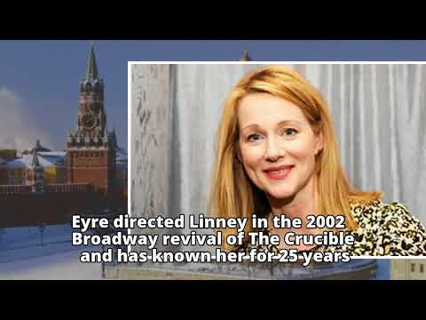 Laura Linney to make London stage debut in My Name is Lucy Barton