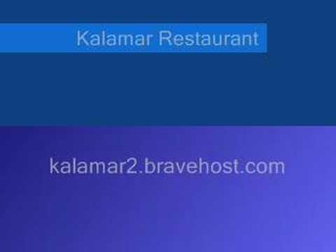 Kumkapı Kalamar Restaurant,Restoran,Restorant