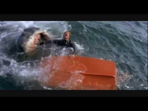 JAWS   DEEPEST BLUEST