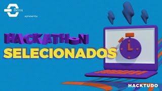 HACKTUDO SF | Hackathon CSN INOVA - Anúncio dos selecionados