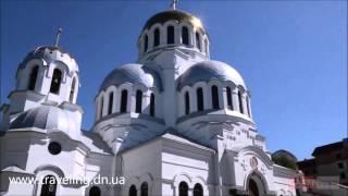 видео Крепость Каменец-Подольский. Топ 10 интересных мест