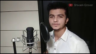 Koke male version cover by Shivam Grover please subscribe his you tube channel
