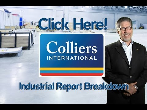 Tampa Industrial Report Q2 2013