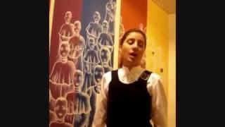 Melodia Sentimental  - Villa Lobos -  Meninas Cantoras de Petrópolis
