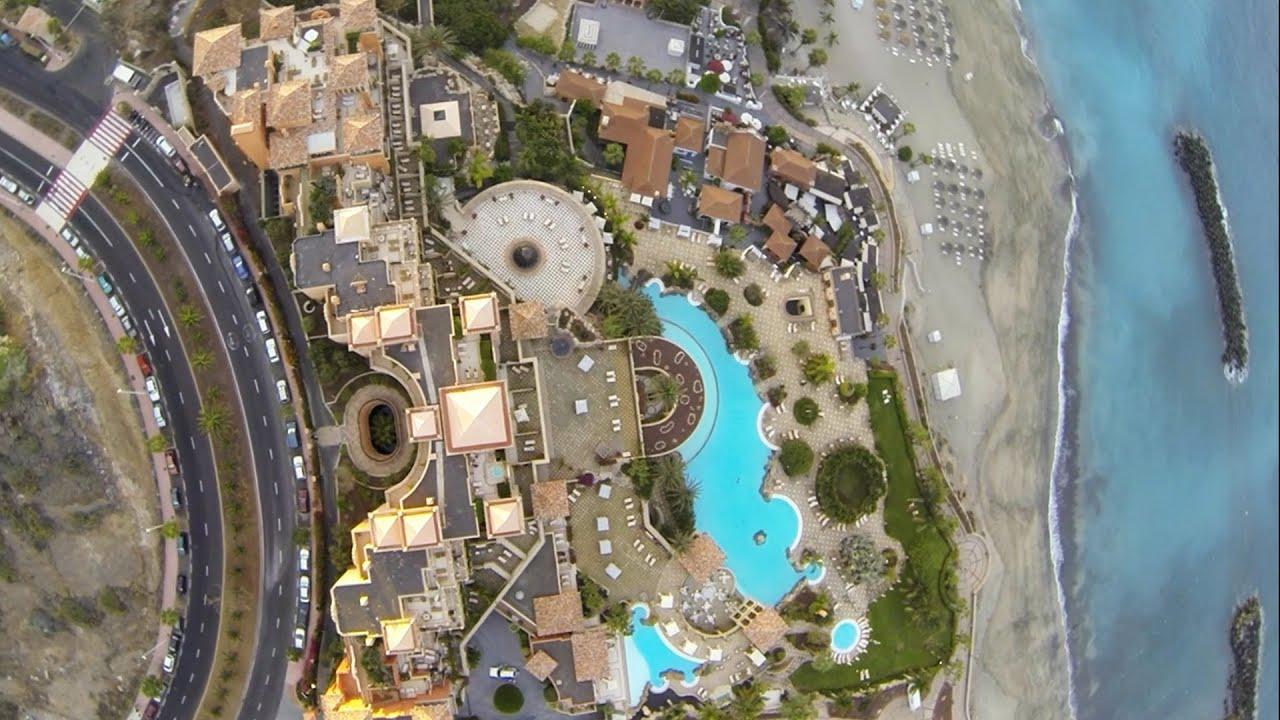 Grand Hotel Iberostar El Mirador Teneriffa